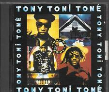 CD ALBUM 15 TITRES--TONY TONI TONE--SONS OF SOUL--1993