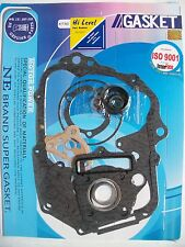 NEW HONDA C50 C 50 FULL COMPLETE GASKET SET 1980-1989 CUB LAC  LAE LAG SUPER