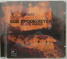 Holiday Bob Brookmeyer Plays The Piano CD Challenge CHR70103 2001 IMPORT