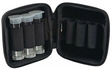 New Allen Eliminator Shotgun Choke Tube Case,Accessory Bag Vial Belt Loop Carry