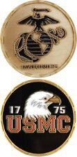 COIN-USMC 1775 W/ EAGLE-USA
