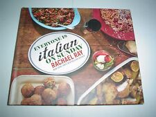 Everyone Is Italian on Sunday by Rachael Ray (2015, Hardcover) New