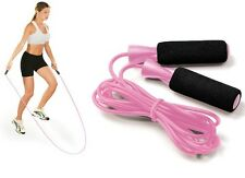 Everlast Pineapple PF3631PK Deluxe Pink SKIPPING ROPE Women/Ladies Jumping Jump