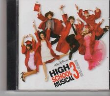 (GA565) High School Musical 3: Senior Year - 2008 CD