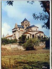 CP 79 Deux-Sèvres - Saint-Jouin-de-Marnes - Eglise Abbatiale - L'Abside