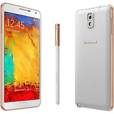 Samsung Galaxy Note 3 SM-N900P 32GB 13.0MP- Unlocked 4G Smart Phone - GOLD