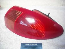 A GENUINE ALFA ROMEO 147 REAR BACK LAMP LIGHT UNIT N/S LEFT UK PASSENGER  SIDE