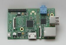 Raspberry Pi Model B / 512 MB RAM / 2x USB / 2ABCB-RPI21