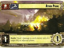 Warhammer 40000 Conquest LCG - Atrox Prime  #176 - Base Set