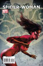 Spider- Woman #2 (NM)`09 Bendis/ Maleev