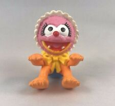 McDonalds Happy Meal Toys Muppet Babies 1986 Rare Animal!