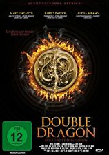 DOUBLE DRAGON - Robert Patrick, Mark Dacascos, Alyssa Milano ( DVD) *NEU OPV*
