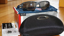 New Oakley TEAM USA COLLECTION Matte Dark Grey/Black Iridium OO9188-18