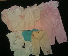 HUGE LOT Baby Girl 18-24 SPRING Clothing Dresses Outfits Janie And Jack Gymboree
