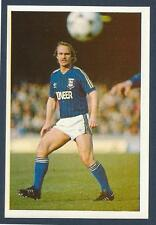 LEAF 100 YEARS OF SOCCER STARS-1987-#011-IPSWICH TOWN & ENGLAND-MICK MILLS