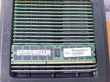 Samsung 1X 16GB DDR3 PC3L-12800R 1600 MHz 240-Pin ECC REG M393B2G70DB0-YK0