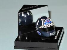 ONYX HF025 Diecast Helmet DAMON HILL Williams 1/12 Scale RENAULT EDITION