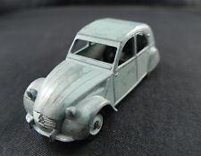 Dinky Toys F n° 105 Citroën 2 CV Junior peu fréquent