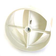 """Posterior de tiro del obturador para extractor ventilador de conducto 100mm 4inch 4 """""""