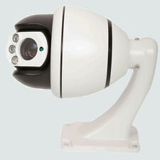 SONY CMOS 1200TVL HD 30X Zoom Lens PTZ Dome Home CCTV Surveillance Camera IR CUT