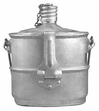 Military Soviet Army VDV Airborne Paratroopers combined mess kit pot bowl kettle