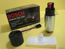 1996-2004 PATHFINDER NEW BOSCH Fuel Pump - 1 YR WARRANTY