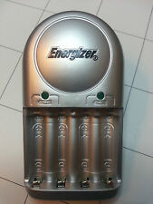 Energizer Charger Can Recharge.....Rechargeable Batteries AA or AAA LR6 LR03