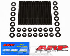 ARP for BMW M50, 2.5L 6-cylinder 12pt head stud kit, Part No : 201-4302