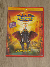 LA FAMILLE DELAJUNGLE - DVD