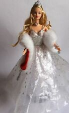 Barbie HOLIDAY CELEBRATION Bambola – – 2001 – da collezione Barbie Doll