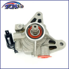 BRAND NEW POWER STEERING PUMP FOR HONDA CR-V ELEMENT ACCORD ACURA RSX TSX