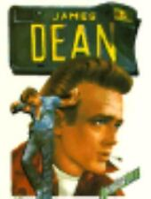 James Dean : A Biography by John Howlett Tons of photos from the 80's