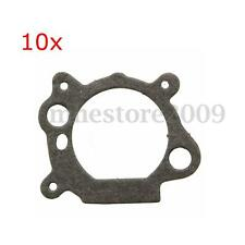 10 Pcs Air Cleaner Gasket for Briggs & Stratton 272653 272653S 795629 B1SB8746