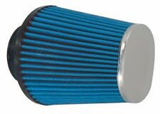 HARLEY K&N AIR CHARGER REPLACEMENT AIR FILTER ELEMENT OVAL CONE 84523