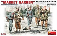 MODEL FIGURES MIN35148 - Miniart 1:35 - Market Garden (Netherlands 1944)