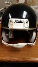 ADAMS USA YOUTH FOOTBALL HELMET BLACK X-SMALL NEW WITH TAGS