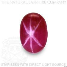Natural Untreated Star Ruby, 1.68ct. (S2278)