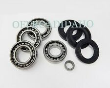 FRONT DIFFERENTIAL BEARING & SEAL KIT YAMAHA 600 GRIZZLY 1998 1999 2000 2001 4X4