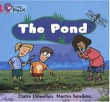 The Pond: Band 01b/Pink B by Claire Llewellyn (Paperback, 2005)