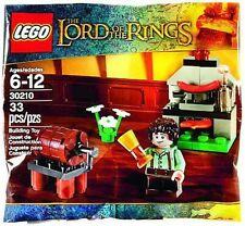 LEGO 30210  - LORD OF THE RINGS - Frodo's Cooking Corner - Polybag