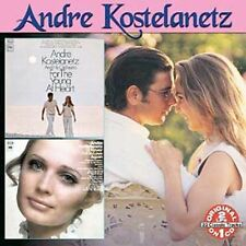 For the Young at Heart/I'll Never Fall in Love Again by André Kostelanetz...