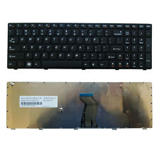 Genuine IBM lenovo Z570 V570 B570 B570A B570G B575 V570C Y570 US Laptop Keyboard