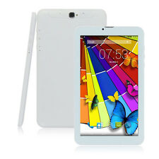 "Unlocked 9"" 3G Dual SIM 8GB Phablet Android Tablet PC GPS Bluetooth WIFI BIGSALE"
