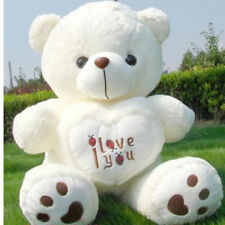 70CM Big Stuffed Animal Big Plush Teddy Bear Girl Baby Birthday Valentine Gift