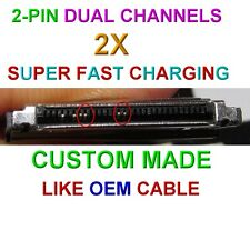 USB CABLE data transfer charger cord FOR Le Pan 2 TC 979 8gb tablet BLACK COLOR