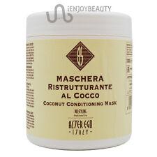 Alter Ego Al Cocco Coconut Conditioning Mask 33.8oz /w Free Nail File