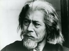 TOSHIRO MIFUNE THE CHALLENGE 1982 VINTAGE PHOTO ORIGINAL #2