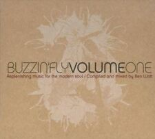 BUZZIN FLY 1 = Solveig/Rupeski/Watt/Webster/Low/SOM...= Finest Deep House !!