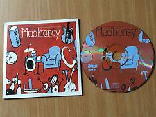 MUDHONEY - Let It Slide. Aust CD in card sleeve