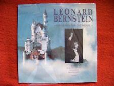 Leonard Bernstein - Ein Leben für die Musik        CBS LP    OVP   NEU
